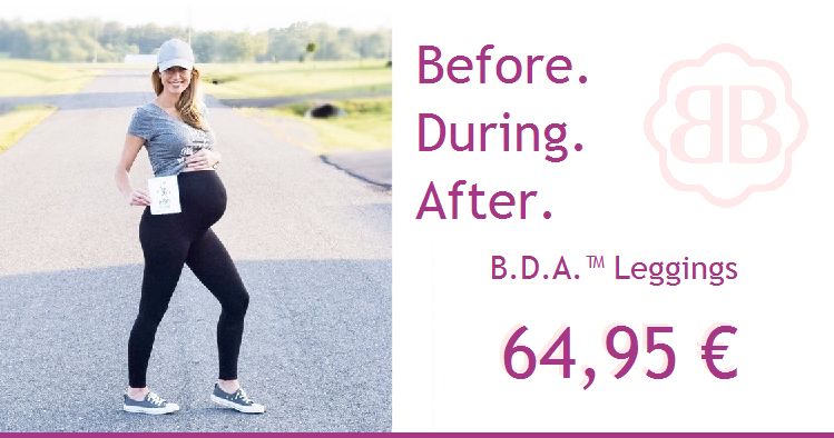 B.D.A. Leggings